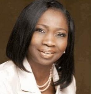 Honorable Abike Dabiri Erewa