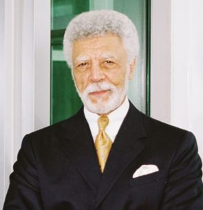 Honorable Ronald V. DELLUMS